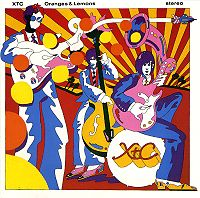 XTC Oranges and Lemons