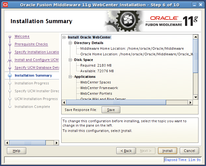 patch for oracle 11g
