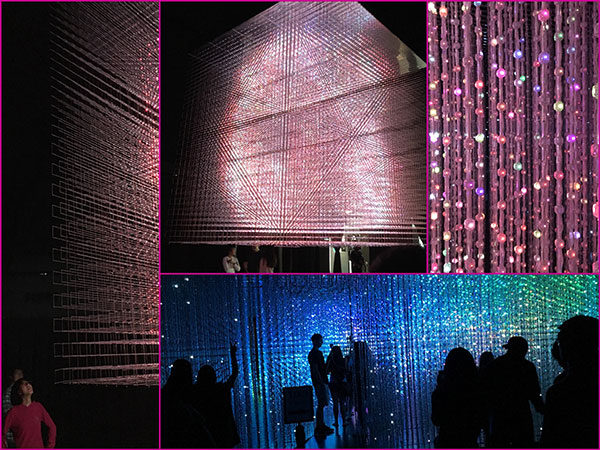 More teamLab installations